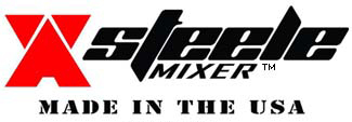 Steele Mixer