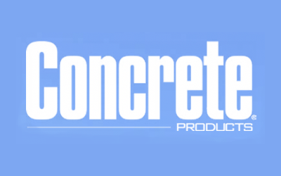 Concrete Products Magazine